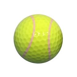 Bola de golf tenis
