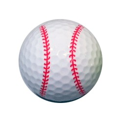 Bola de golf beisbol