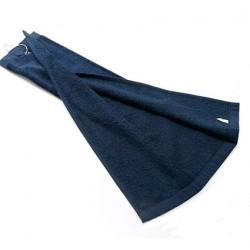 Toalla golf tri-fold 100% algodon extra suave