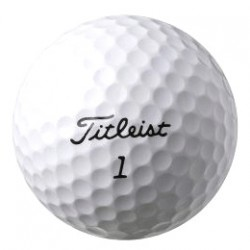 Mix Titleist Grado A (Pack 25Uds)
