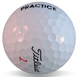 Pro V1 Grade Pearl (Pack 25Units)
