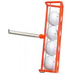 Pescabolas golf Quatro