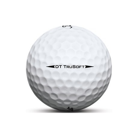 Titleist DT Solo Grade Pearl (Pack 25Units)