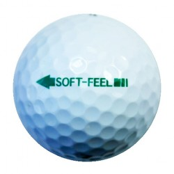 Soft Feel Grade Pearl (Pack 25Units)