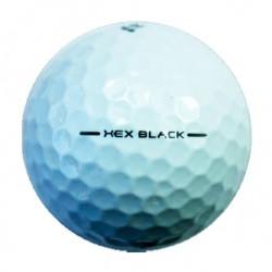 Hex Black grade Pearl